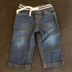 Carters Jeans for 9 month old